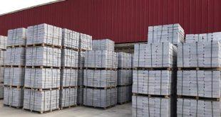 بسته بندی سنگ گرانیت صادراتی