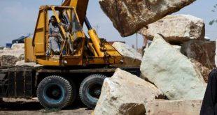 قیمت سنگ مرمر افغانستان درجه یک